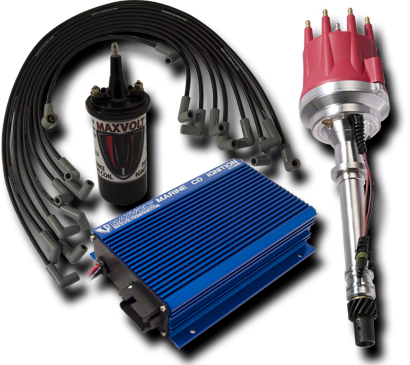 max volt performance marine ignition system